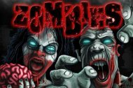 Zombies: Online Spielautomat